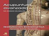 img - for Acupuntura avanzada (Spanish Edition) book / textbook / text book