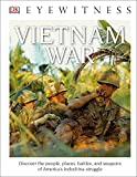 DK Eyewitness Books: Vietnam War (Library Edition)