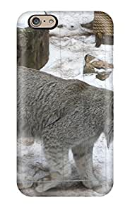 New Lynx Pictures Tpu Case Cover, Anti-scratch Esther Bedoya Phone Case For Iphone 6