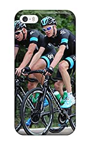Matthew Garcia Case Cover Protector Specially Made For Iphone 5/5s Le Tour De France
