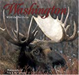 Washington Wildlife Portfolio, Tom Leeson and Pat Leeson, 1560372729