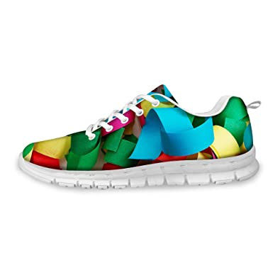 Freewander Lightweight Casual Sports Sneakers Shoes for Womens