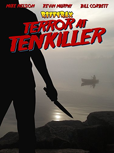RiffTrax: Terror at Tenkiller -