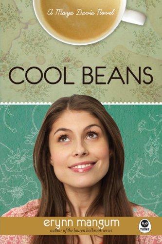 (Cool Beans: A Maya Davis Novel (Maya Davis Series))