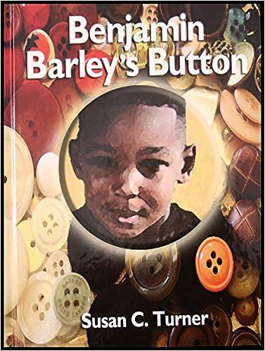 Benjamin Barley's Button