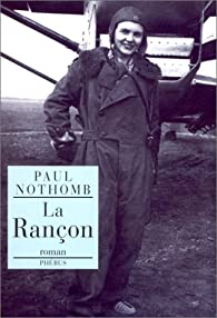 La rançon par Paul Nothomb