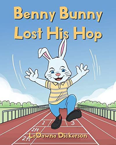 Benny Bunny Lost His Hop