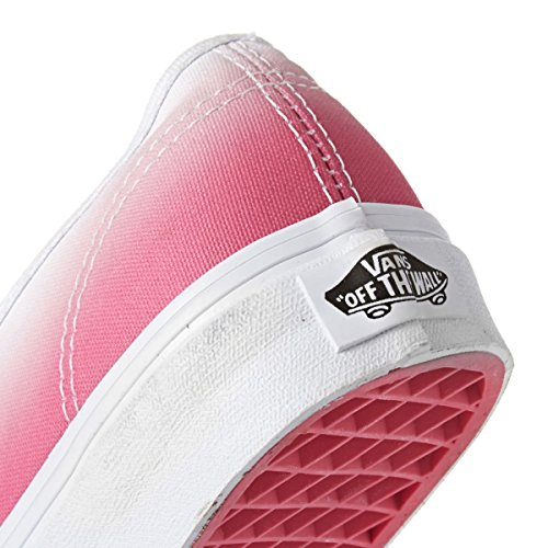 Fuchsia U Vans Vans U Baskets Authentic xSXqwv