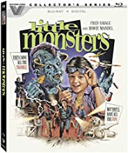Little Monsters (Vestron Video Collector's Series) [Blu-