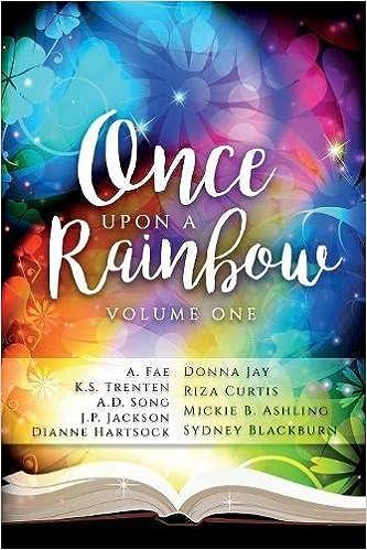 Once Upon a Rainbow | J.P. Jackson | amazon.com