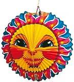 Lampion Sonne 25 cm