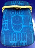 Iron Man 2 DSi DSL Neoprene Case