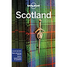 Lonely Planet Scotland 10th Ed.: 10th Edition
