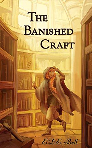 The Banished Craft (Shkode Book 1)