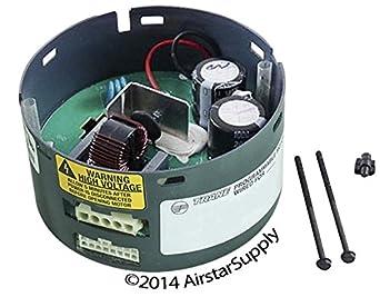Oem upgraded trane american standard furnace 1 2 hp ecm for 1 2 hp furnace blower motor