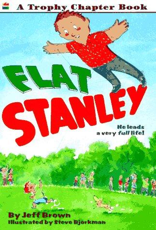 Flat Stanley His Original Adventure product image