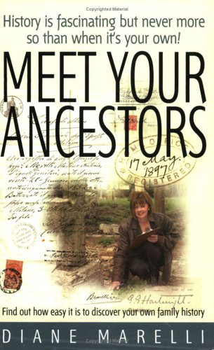 Meet Your Ancestors