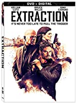 Extraction [DVD + Digital]  Directed by Steven C. Miller