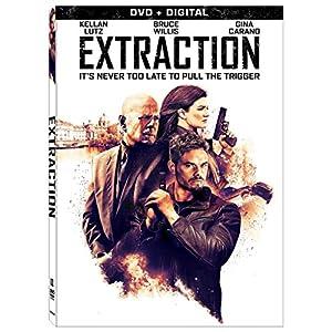 Extraction [DVD + Digital] (2016)