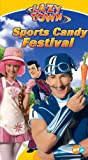 LazyTown - Sports Candy Festival [VHS]