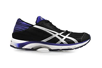 Womens ASICS Ayami-Courage Running Trainers T2H5N 9093 (UK 6.5   EUR 40   ef08a6ab42