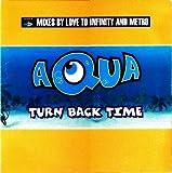 Aqua / Turn Back Time