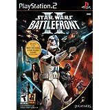 Star Wars Battlefront II - PlayStation 2