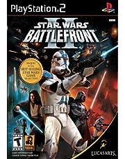 Star Wars Battlefront II (Classic) - PlayStation 2