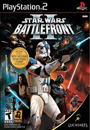 Star Wars Battlefront Ii Classic Minibox Cd Rom Pc Computer And Video Games Amazon Ca