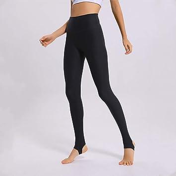 WZXY Extra Long Womens Sports Yoga Leggings Black Tummy ...