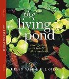 The Living Pond, Helen Nash, 0806907053