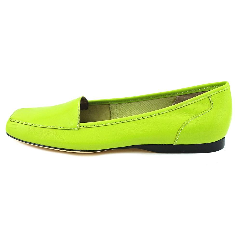 ARRAY Freedom Women's Slip On B01A98K82W 8 4A US|Lime