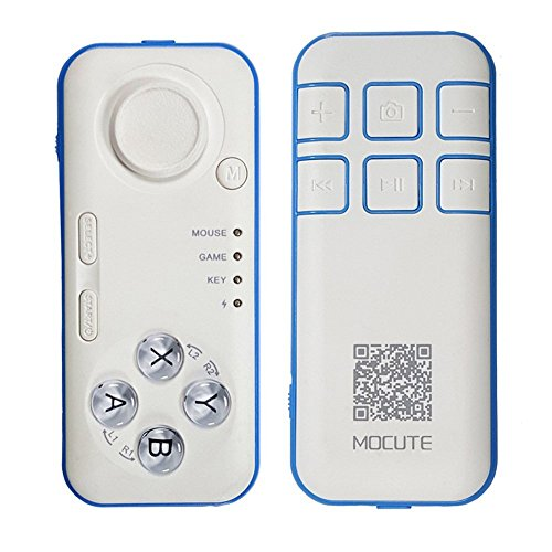 Wireless Bluetooth Controller Compatible Handheld product image