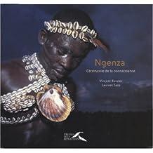Ngenza, ceremonie de la connaissance