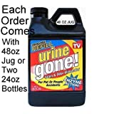 Urine Gone Refill 48 oz, My Pet Supplies