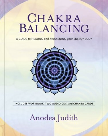 Chakra Balancing: A Guide to Healing and Awakening Your Energy Body (Best Thoughts Of Swami Vivekananda)