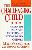 The Challenging Child, Mitch Golant and Donna G. Corwin, 0425149536