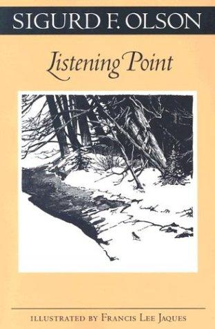 Listening Point (Fesler-Lampert Minnesota Heritage)