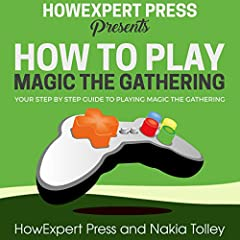 If you want to learn the basics on how to play Magic the Gathering, then download this guide. In this short and to-the-point guide, newcomers become acclimated with all the tools they will need to start playing the collectible card game. Whil...