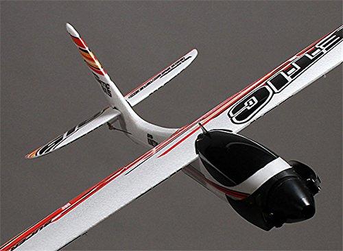Rc Aerobatic Airplane - 8