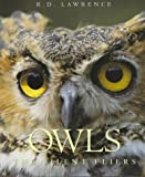 Owls, R.D. Lawrence, 1552091465