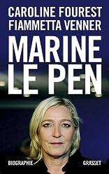 Marine Le Pen (Documents Français)