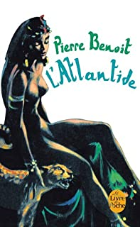 L'Atlantide, Benoit, Pierre