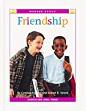 Friendship, Cynthia Fitterer Klingel and Robert B. Noyed, 1567660886