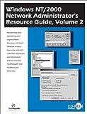Windows NT/2000 Network Administrator's Resource Guide, TechRepublic, 193149018X