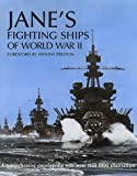 Jane's Fighting Ships of World War II, Francis E. McCurtie, 0517679639