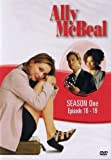 Ally McBeal / Season One / Episode 16-19