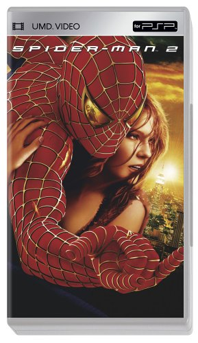 Spider-Man 2 [UMD pour PSP] [Import allemand] for sale  Delivered anywhere in Canada