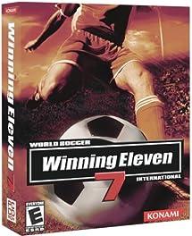 World Soccer Winning Eleven 7 International     - Amazon com