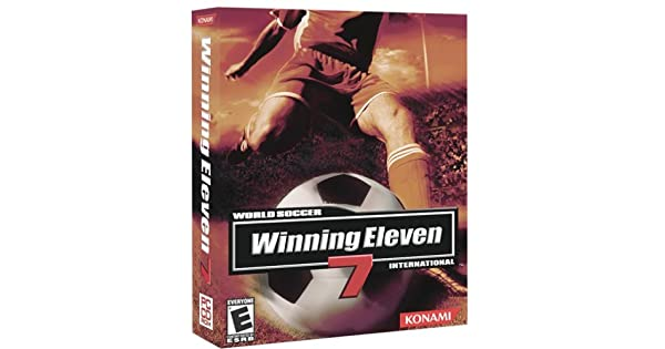 Download Game Winning Eleven Untuk Laptop Windows 7